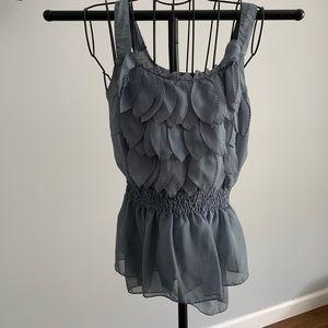 Gray dress from MINE